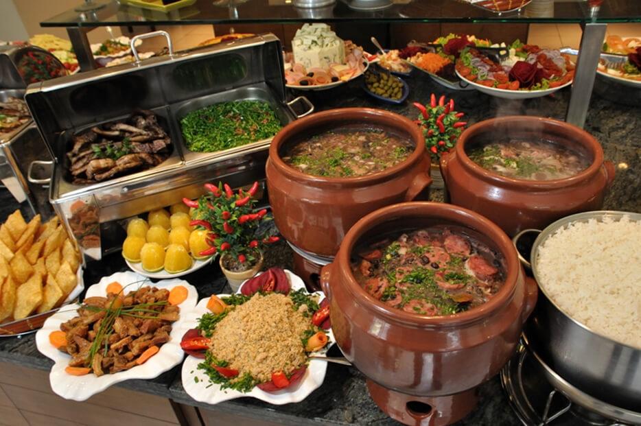 Best Brazilian Food In Sao Paulo