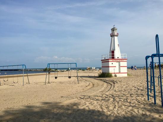 Buffalo Beach Michigan