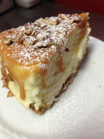Cheesecake – Traditional Colombian Cheese & Coconut Dessert