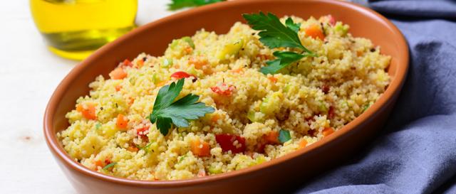 Farofa – Popular Brazilian Culture Food