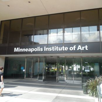 Free Things in Minneapolis Institute of Art