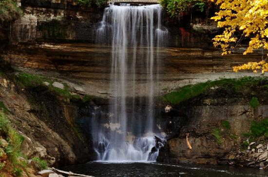 Fun Free Things to do in Minneapolis Minnehaha Park