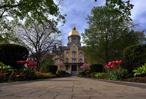 Haunted Places in South Bend Indiana