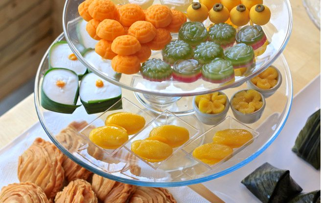 7 Thai Desserts That Will Give You An Extra Sweet Tooth