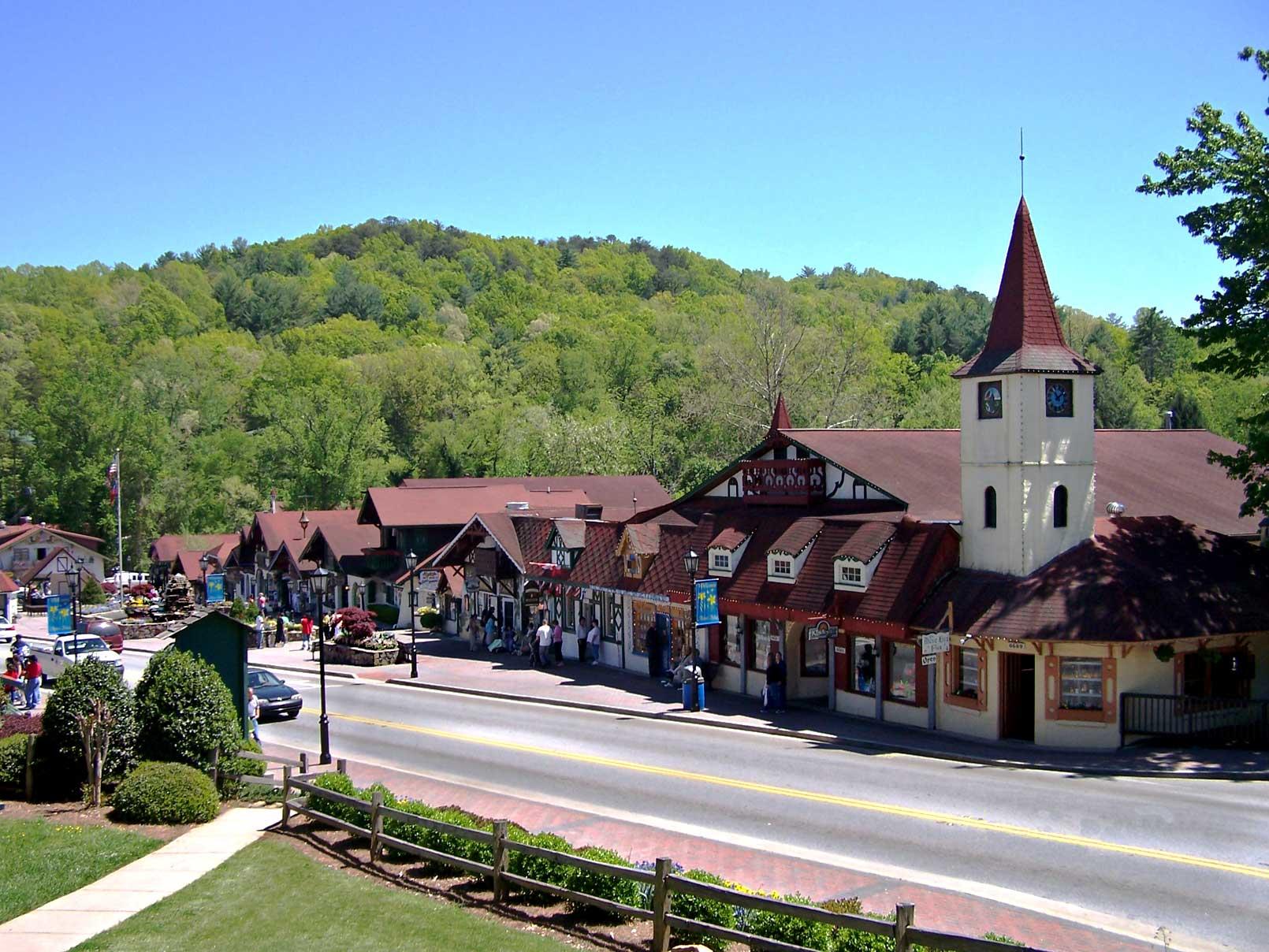 6 Best Weekend Trips From Atlanta For Enlivening Mundane