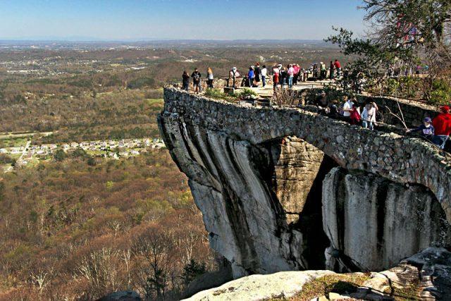 Weekend Trips near Atlanta Chattanooga
