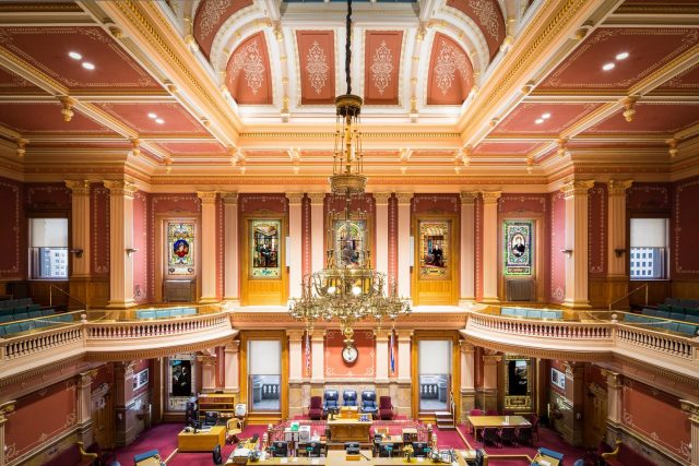 Denver Free Things to do Colorado State Capitol