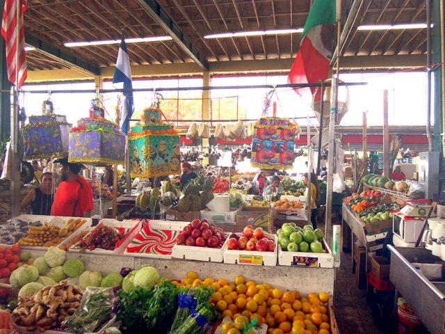 Free Things Miami Redland Market Village
