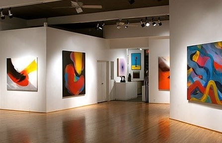 Free Things in Miami Coral Gables Gallery