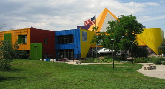 Free Things to do in Denver with Kids Children's Museum