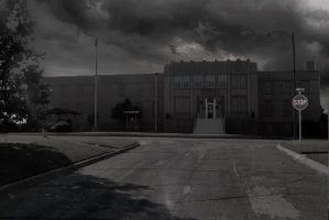 Haunted Places in Alva Oklahoma