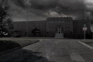 Haunted Places in Alva Oklahoma
