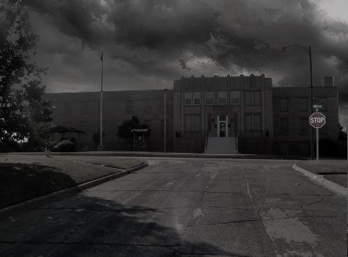 10 Of The Most Haunted Places In Oklahoma Usa Flavorverse