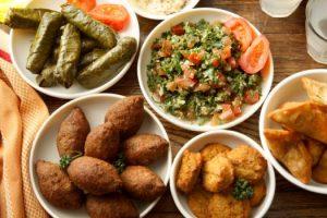 Lebanese Foods Lebanese Cuisine