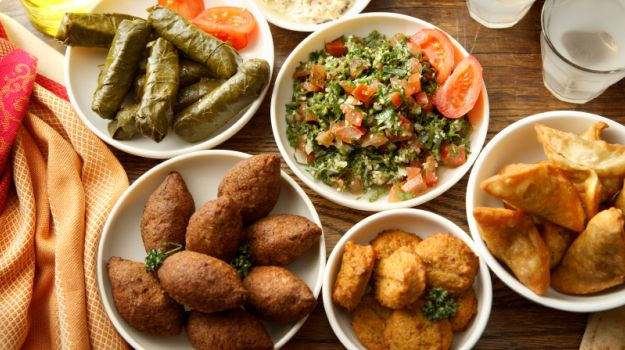 7 Of The Best Lebanese Foods From The Country S Traditional