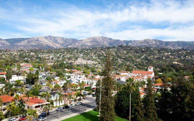 Los Angeles Weekend Trips Santa Barbara