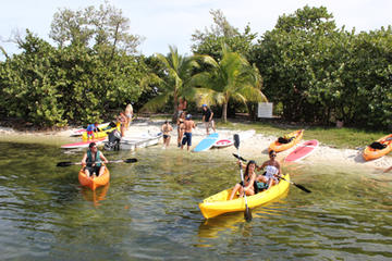 Miami Free Things to do Biscayne National Park