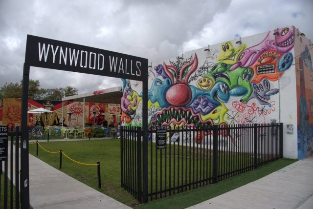 Miami Free Things to do Wynwood Murals