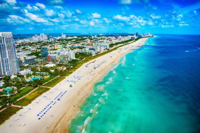 Miami South Beach Free Things to do