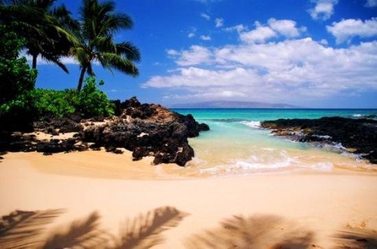Most Beautiful Beach World Makena