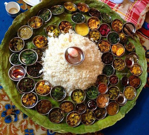 Nepalese Foods