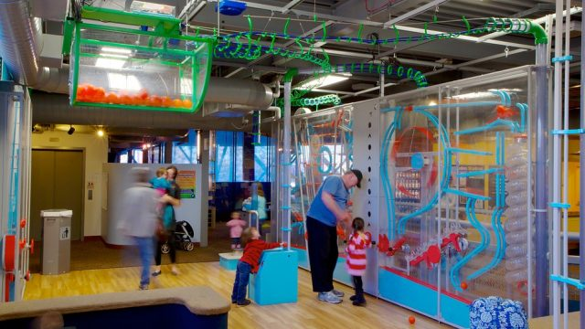 Things to do in Denver Free Children's Museum