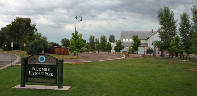 Things to do in Denver Free Four Mile Historic Park