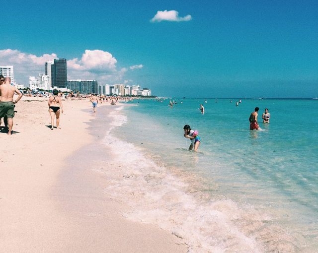 Things to do in Miami for Free South Beach