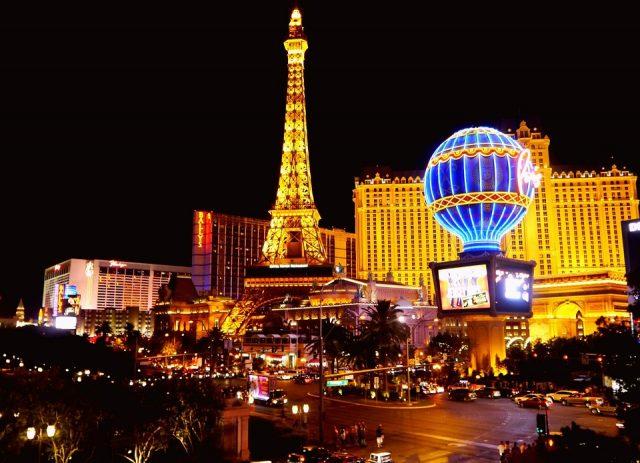 Weekend Road Trips from Los Angeles Las Vegas