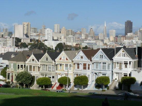 Weekend Trip from Los Angeles San Francisco