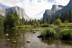 Weekend Trips from Los Angeles