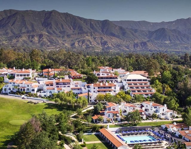 Weekend Trips from Los Angeles Ojai