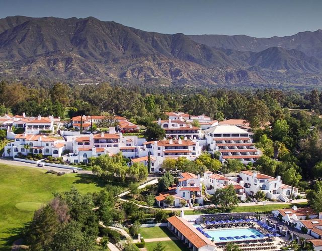 7 best weekend trips from los angeles to create for Weekend getaway near los angeles