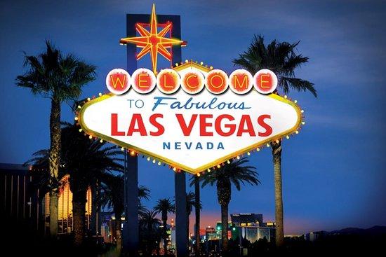 Weekend Trips near Los Angeles Las Vegas