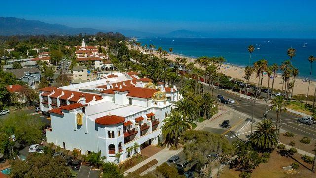 Weekend Trips near Los Angeles Santa Barbara