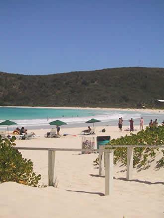 World's Most Beautiful Beaches Flamenco