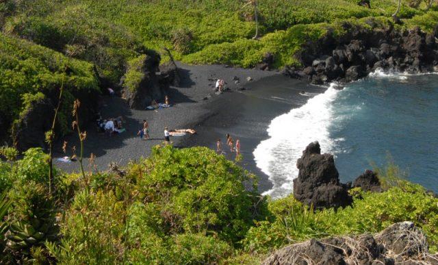 World's Most Beautiful Beaches Honokalani