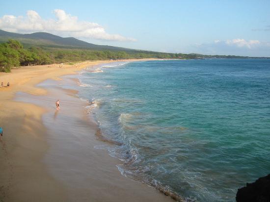 World's Most Beautiful Beaches Makena