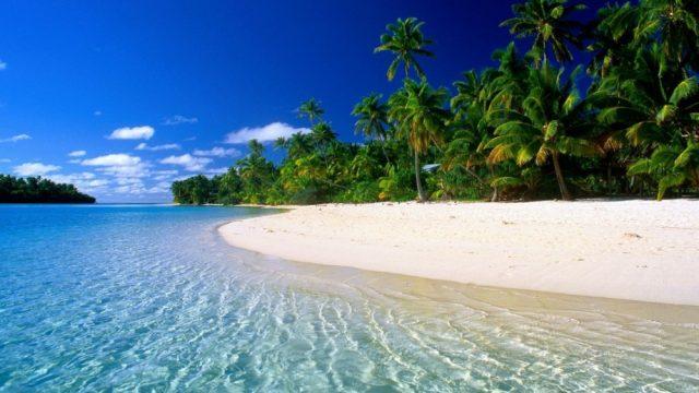 World's Most Beautiful Beaches Matira