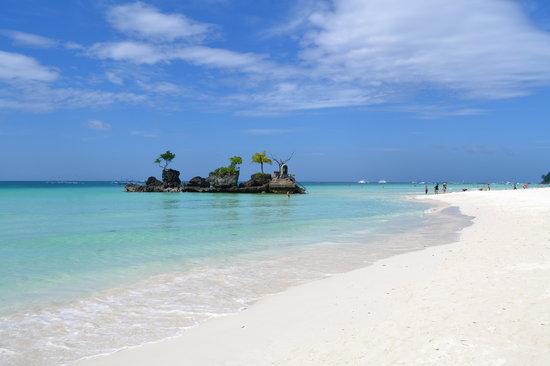 World's Most Beautiful Beaches White Beach