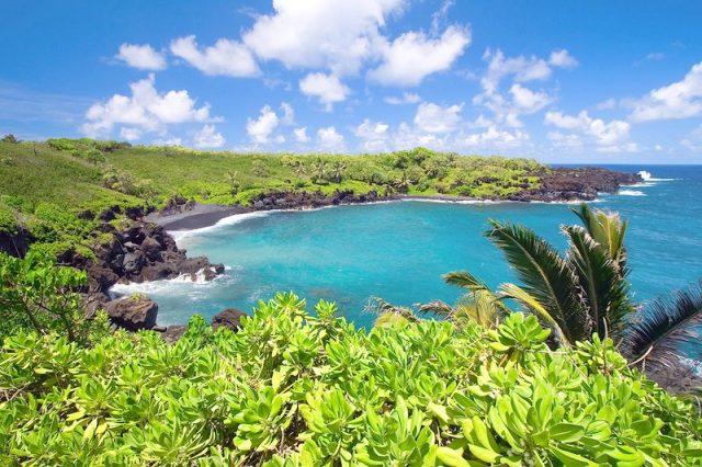 World Most Beautiful Beaches Honokalani