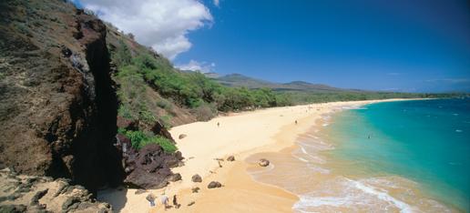 World Most Beautiful Beaches Makena