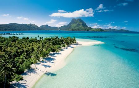 World Most Beautiful Beaches Matira