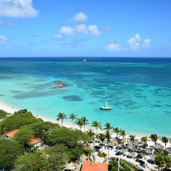 World Most Beautiful Beaches Palm
