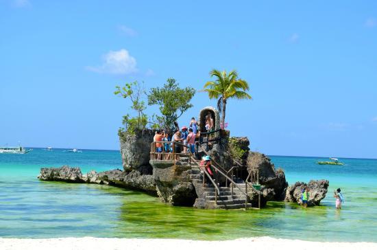 World Most Beautiful Beaches White Beach