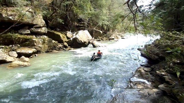 Al Sipsey River Trail