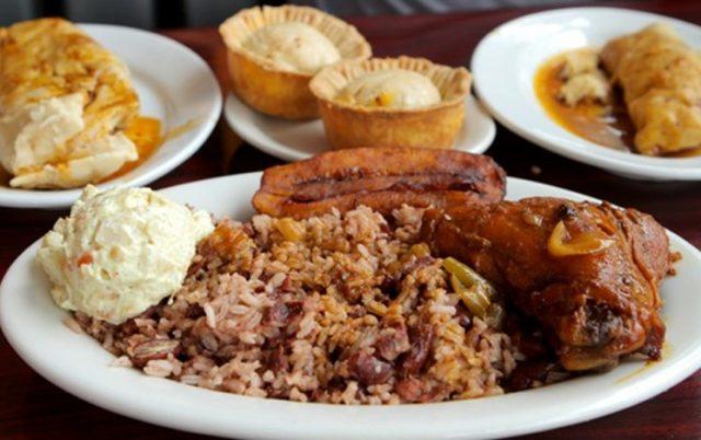 Belizean Foods