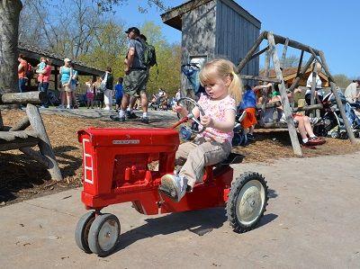 Children's Farmstead Free Things Kansas City