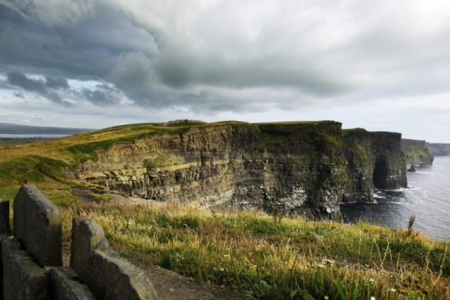 Day Trip from Dublin to Cliff of Moher
