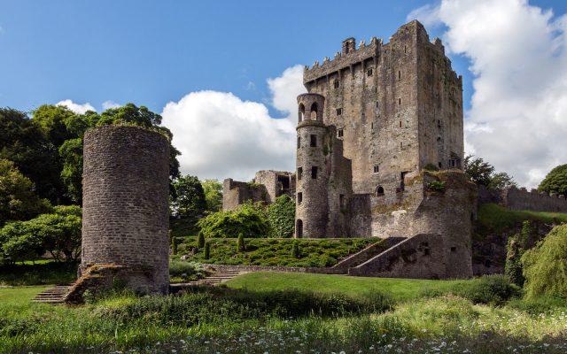 Day Trip to Blarney Castle from Dublin